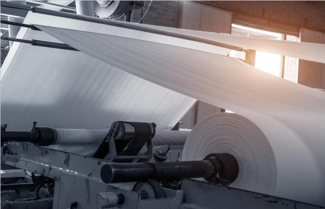 造纸厂燃气蒸汽锅炉项目方案