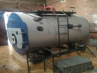 什么是热水机?中央供暖