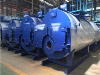 什么是燃气蒸汽发生器?我在哪里可以使用它?