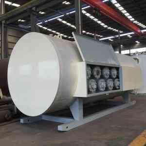 CWDR电加热锅炉