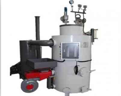 <b>LSH型立式生物质蒸汽锅炉</b>