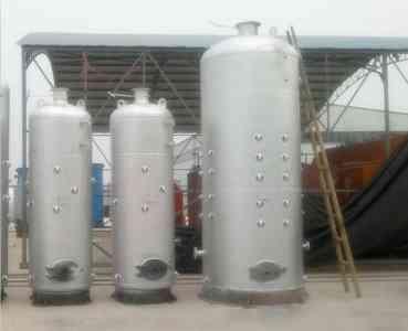 CLSG立式燃煤常压热水锅炉