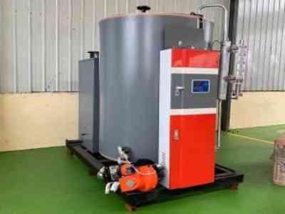 小型蒸汽锅炉