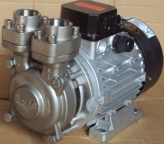 蒸汽发生器给水泵给水压力必须高于工作压力吗