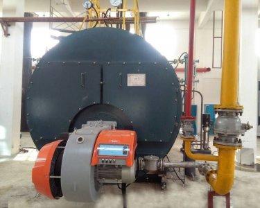 CWNS燃气热水锅炉