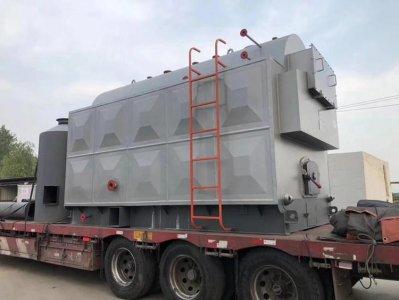 DZH卧式蒸汽锅炉