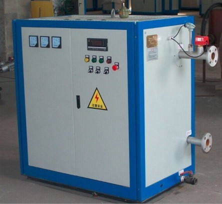 电蒸汽锅炉使用时如何节约用电