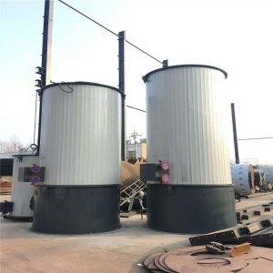 有机热载体锅炉模温机准备发货