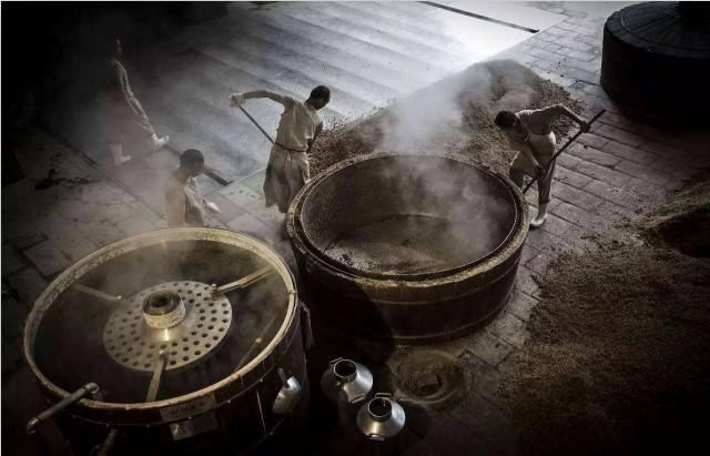 酿酒行业发酵灭菌燃气蒸汽锅炉项目方案