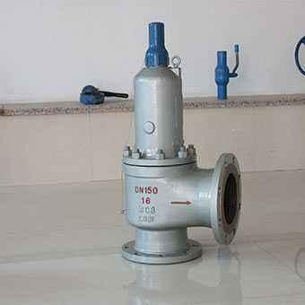 洛阳蒸汽发生器公司:锅炉安全阀