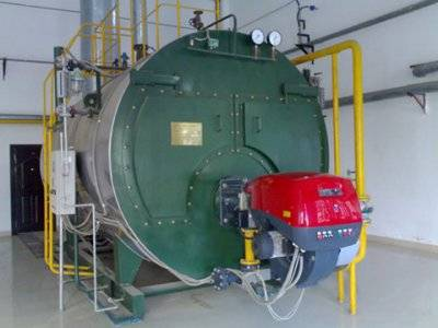 合肥立式热水锅炉报价网