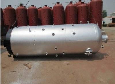 北京热水锅炉工厂:安装燃气蒸汽